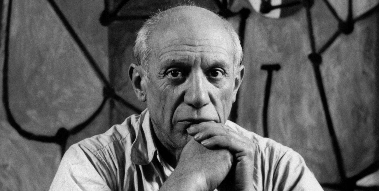Vedi Picasso e poi fuori | Carlo Vanoni